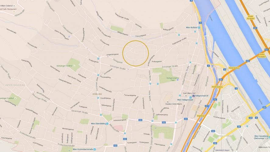 Projekt1190_Amalgergasse_Karte