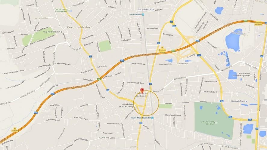 Projekt2345_BrunnamGebirge_Wienerstrasse_Karte