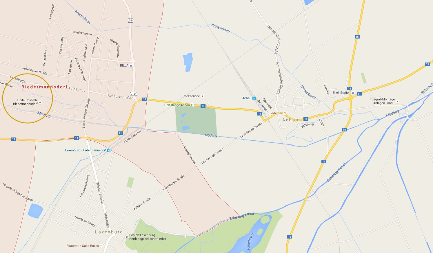 Projekt2362_Bidermannsdorf_Karte