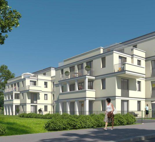 2380 Perchtoldsdorf, F.Josefstrasse-1
