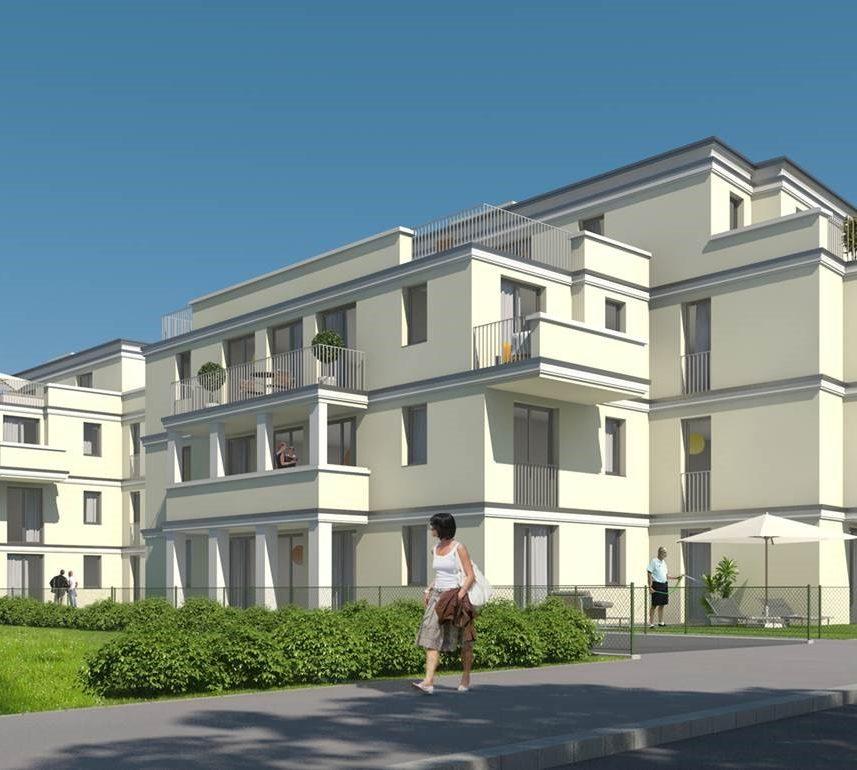 2380 Perchtoldsdorf, F.Josefstrasse