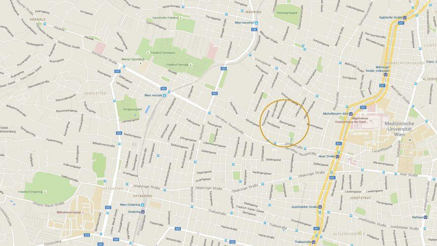 Projekt1170_Beheimgasse_Karte